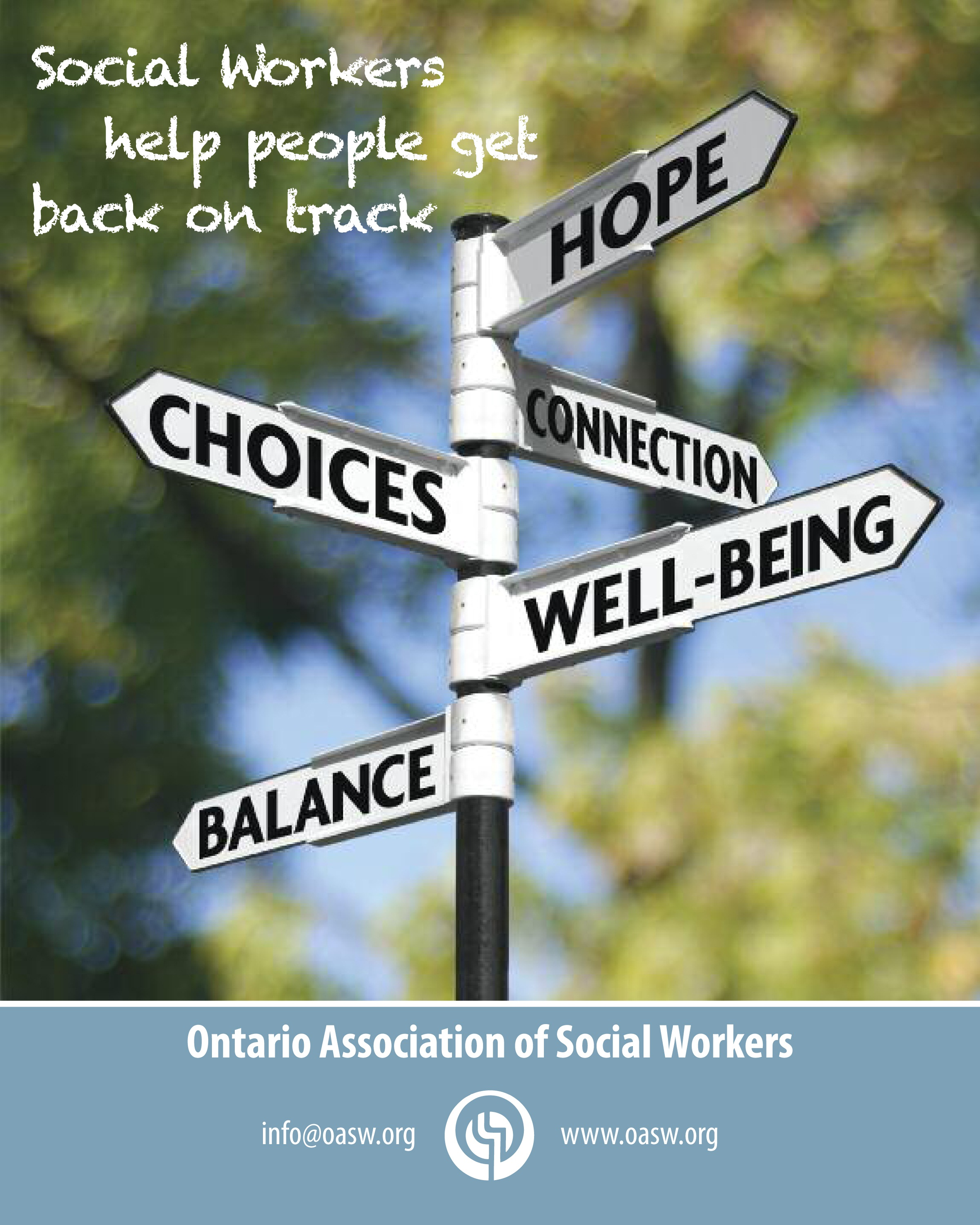 Social Work Quotes Sayings: Social Work Week Main